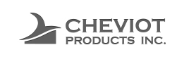 Cheviot Logo-Grey