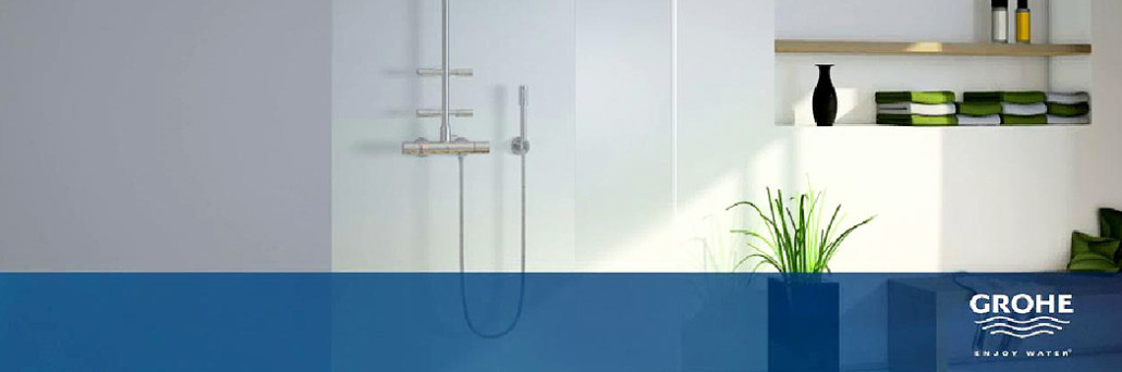GROHE_ShowerSystems_Home Page Image