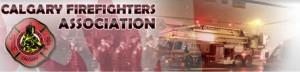 Calgary-Firefighters-Association Banner #IAFF255